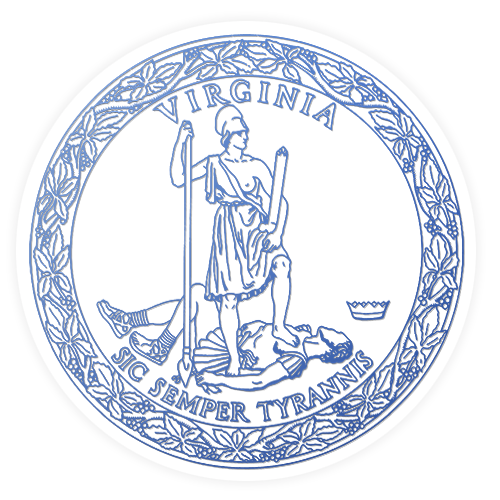 Seal of the Commonwealth of Virginia
